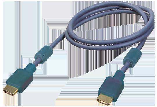 HDMI Kabel 2,0 m