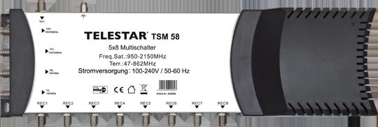 TSM 58