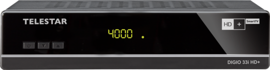 DIGIO 33i HD+